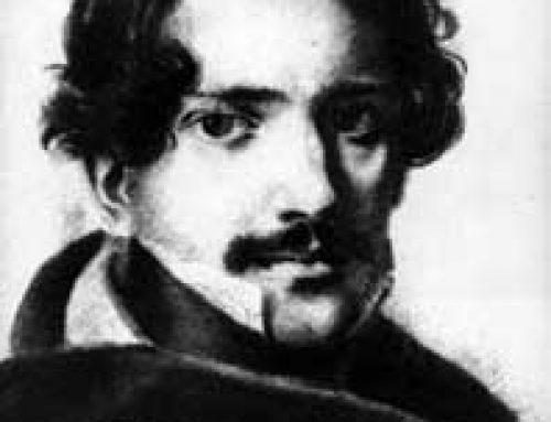 Belli Giuseppe Gioachino