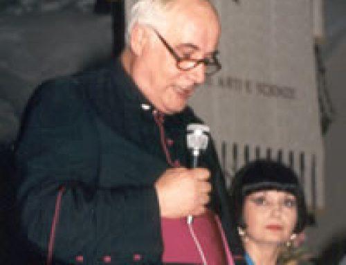Mons. Mariotti