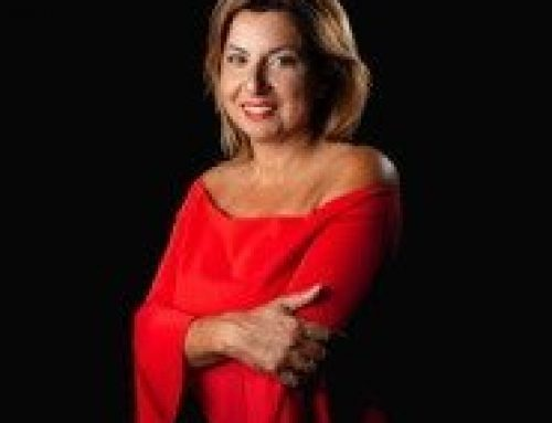 Lisa Bernardini