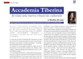 GP Magazine rassegna stampa