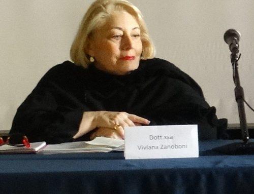 Ricordando Zanoboni Dr.ssa Viviana